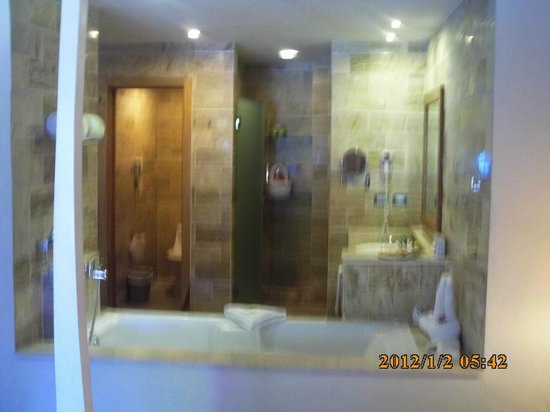 Cofresi Palm Beach & Spa Resort: bathroom