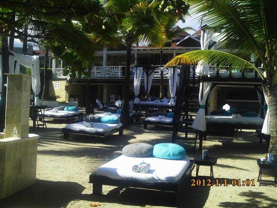 Cofresi Palm Beach & Spa Resort: beach area
