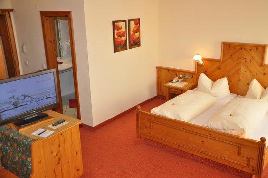 Hotel Frauenschuh: Komfortzimmer
