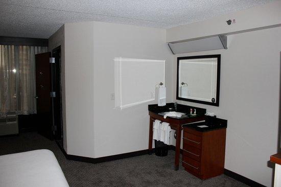 Hyatt Place Secaucus/Meadowlands : king room 2