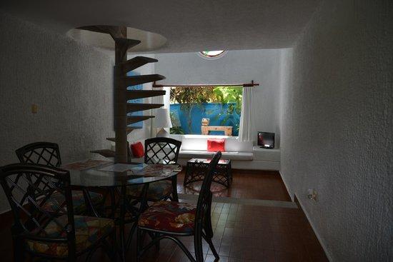 Villas Las Anclas: Villa