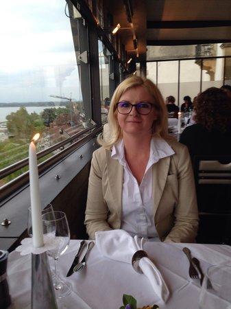 Hotel Murtenhof & Krone : Tolle Aussicht