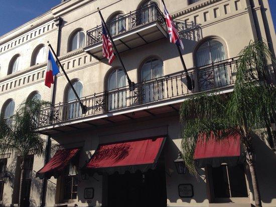 Prince Conti Hotel : Prince Conti