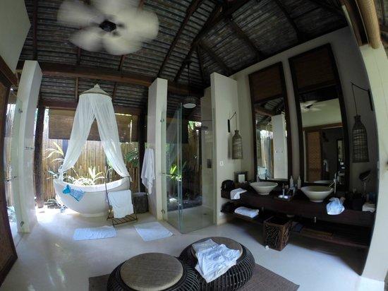 Anantara Rasananda Koh Phangan Villas: Chambre 20 - Ocean Pool Villa