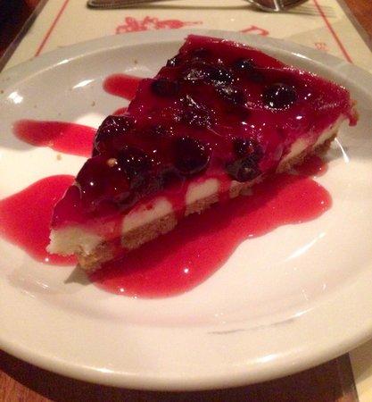 Bizzarro : Cheese cake