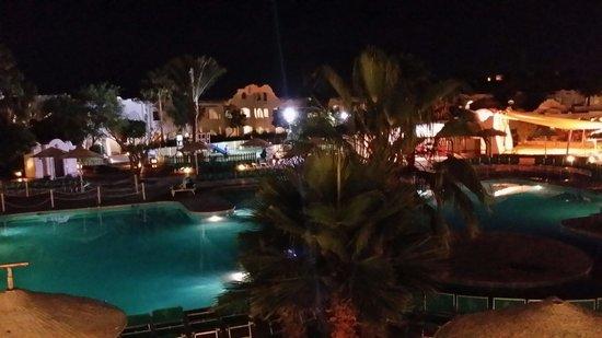 Domina Coral Bay Prestige Hotel : I loved it here