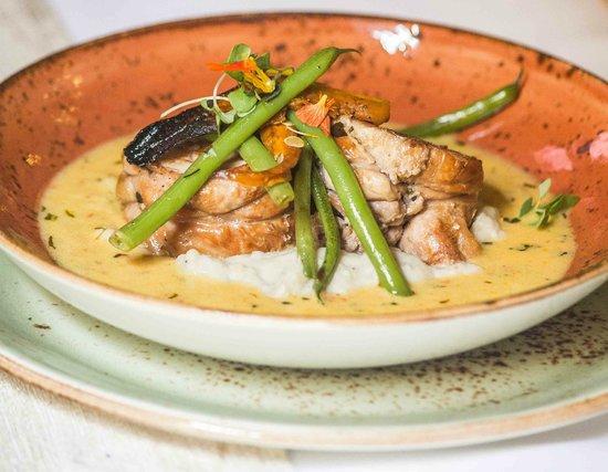 El Santisimo : Restaurante - Bar El Santísimo