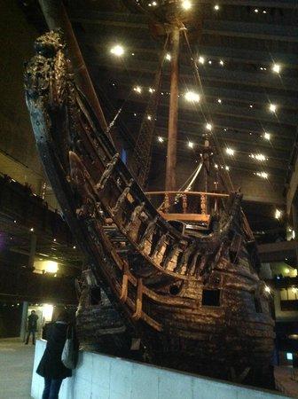 Vasa-Museum: Vasa Museum