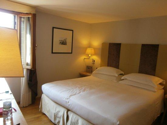 Starhotels Splendid Venice: Bedroom 323
