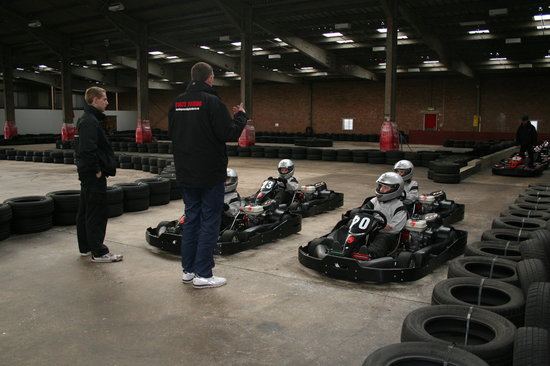 Karting World