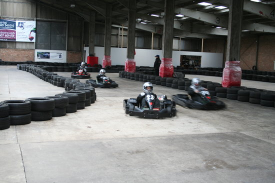‪Karting World‬