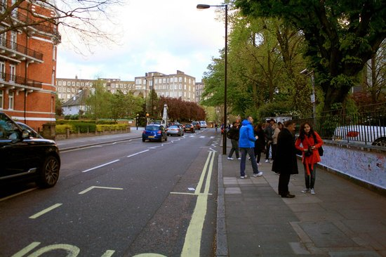 Abbey Road Studios : 1