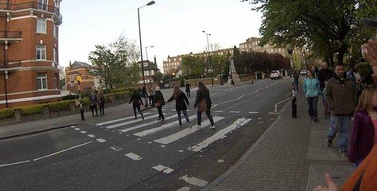 Abbey Road Studios : 3