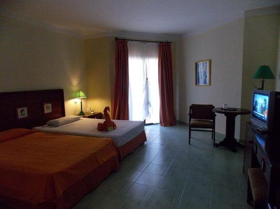 Hotel Roc Arenas Doradas: Ma chambre