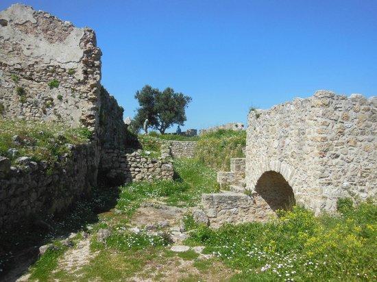 Angelokastro