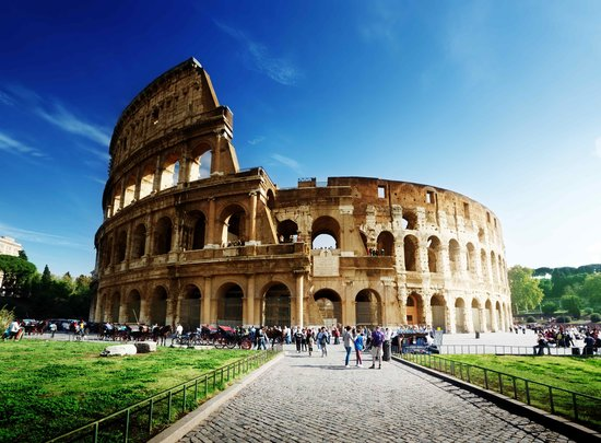 ART - Amazing Rome Tours - Day Tours