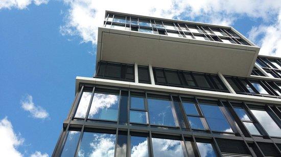 HafenCity: Moderne Architektur