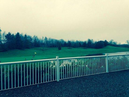 Citywest Hotel, Conference & Event Centre : Campo da golf