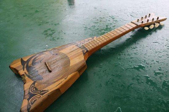 Maohi Nui : Musical Entertainment
