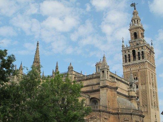 Catedral de Sevilla: Catedral de Sevilha