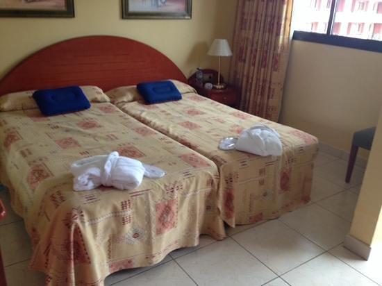 La Siesta Hotel: club Alexandra room