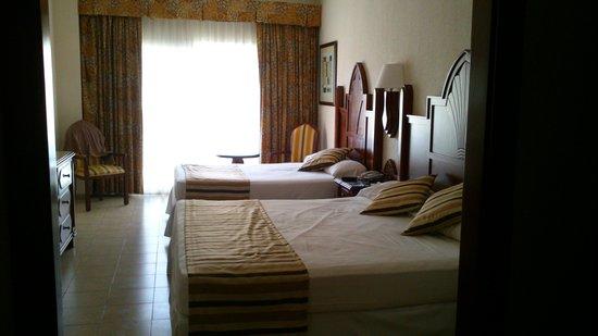 Hotel Riu Vallarta : Cuarto