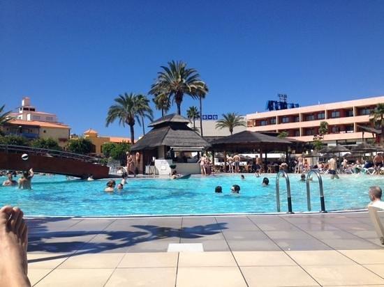 La Siesta Hotel: pool