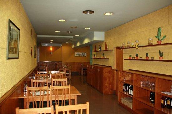 Cafeteria Restaurant Balmes