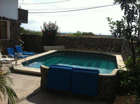 Pimampiro Hosteria Picture