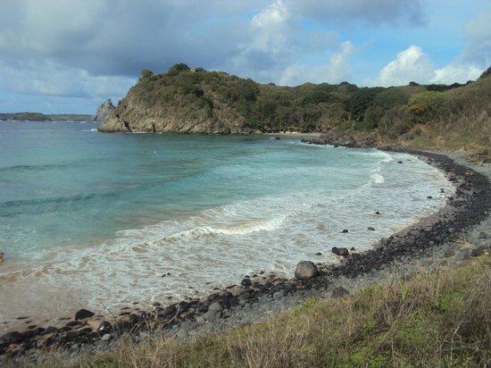 Meio Beach : Praia do Meio