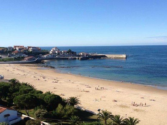 Comillas' Beach