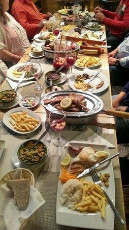 Restaurante Taverna da Raposa