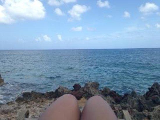 Playa Tranquilo照片
