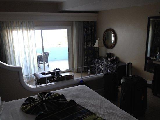 Beaches Ocho Rios Resort & Golf Club : Room View