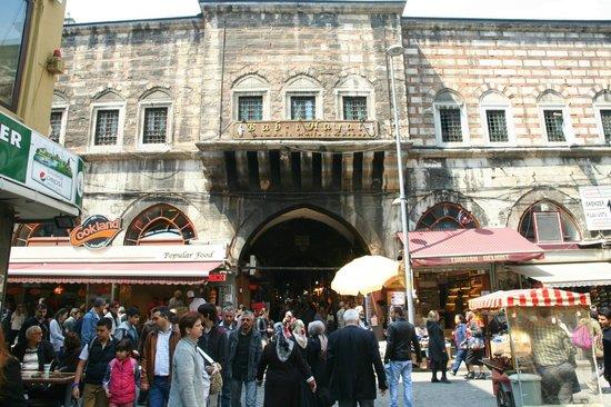 Egyptian Bazaar : 2