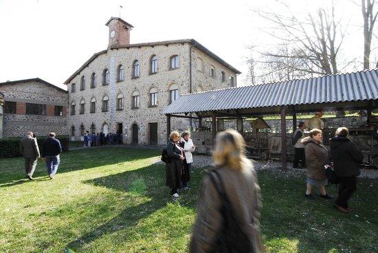 Parco Nazionale Museo delle Miniere dell'Amiata