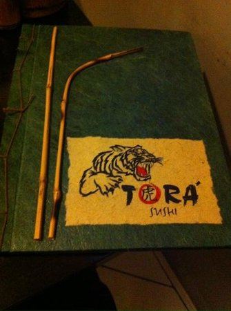 Restaurante Torá Sushi e Robata II