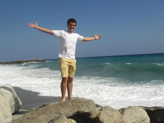 Costa Real Suites: Praia Escondida
