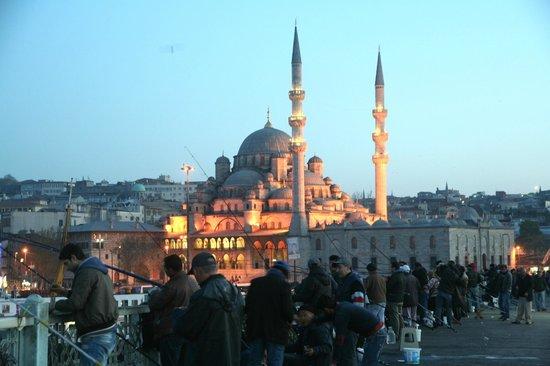 Yeni Cami : 3