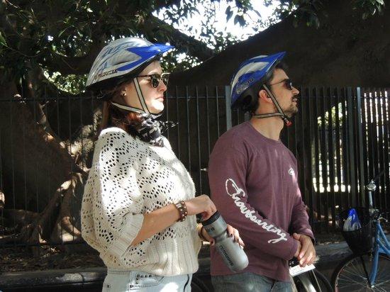 Biking Buenos Aires: de olho nas informações!