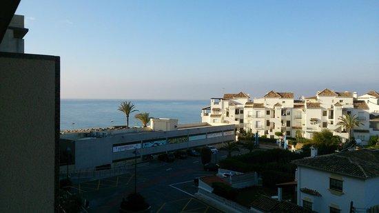 VIK Gran Hotel Costa del Sol: Habitación 4ª planta