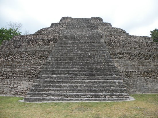 The Native Choice Tours: Mayan Ruins