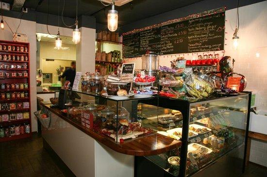 Cake Shop Finchley