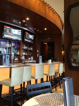 Renaissance Las Vegas Hotel: Lobby Bar