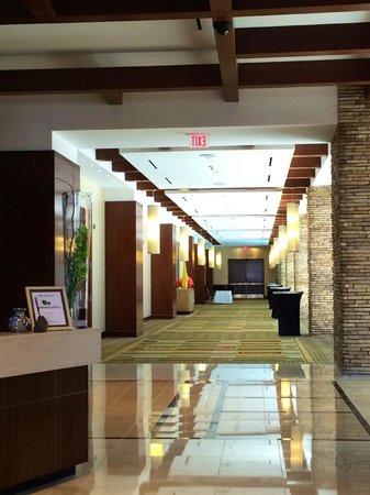 Renaissance Las Vegas Hotel : Ballrooms off the Lobby