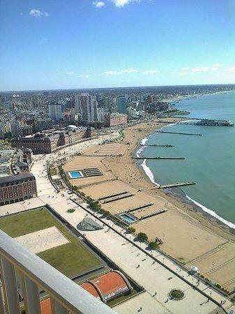 Edificio Demetrio Eliades (Edificio Havanna): vista diurna!