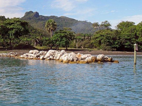 Ocean World Adventure Park : Ocean World Marina Richard C. Murray/RCM IMAGES, INC