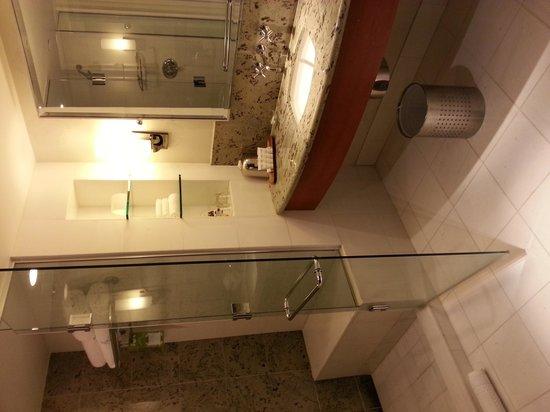 Borgata Hotel Casino & Spa : Bathroom