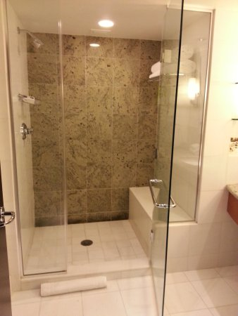Borgata Hotel Casino & Spa: Bathroom