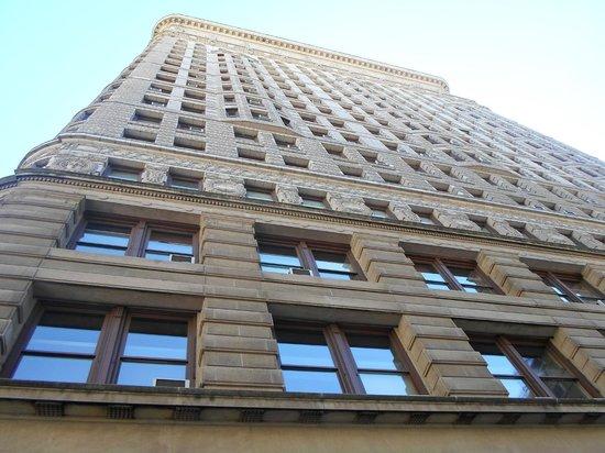 Flatiron Building: 2